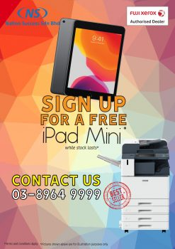 Nation Success Promotion - Free Ipad.jpg